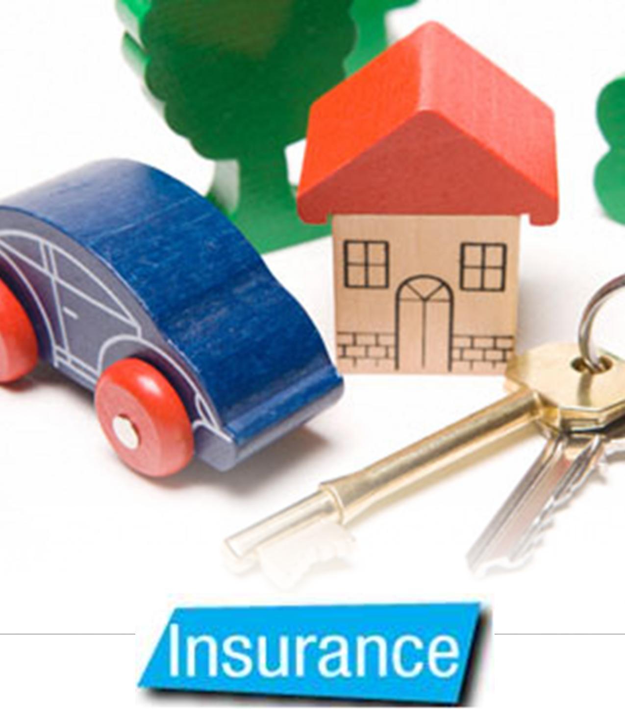 Home Insurance » Best Finance Network