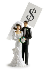 Marriage Finance