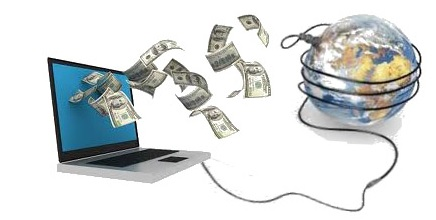 Living Stingy: How the Internet Really Works - Money