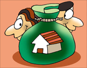 Home loans for new couple