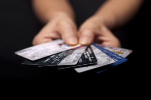 All about credit cards