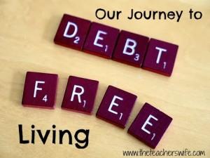 debt-free 2015