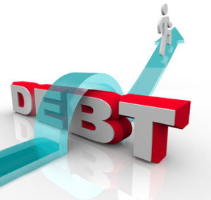 Debt financial ideas