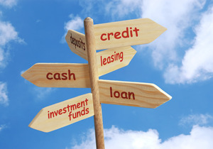 alternative finance ideas