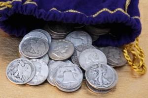 coin collecting ideas