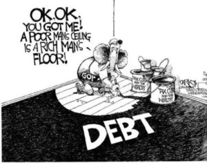 finance without debt