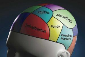 asset allocations