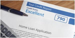 home loan applied
