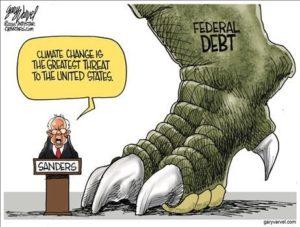 debt attack