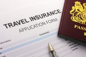 get insurance to travel