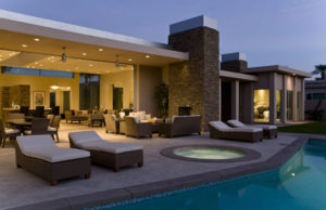 luxury home buying