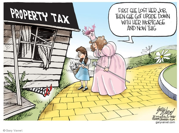 Pay Personal Property Tax