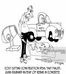 construction expenses