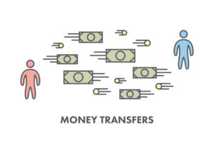 transfer your money