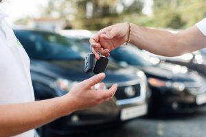 lending car