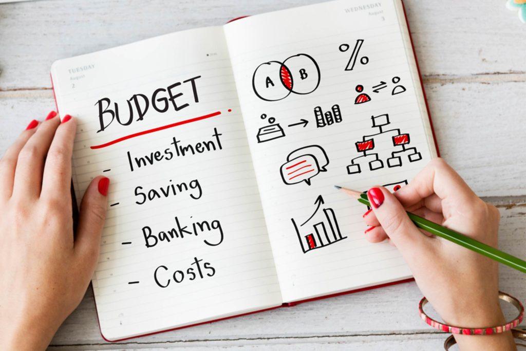 Persiapan finansial menuju 2021