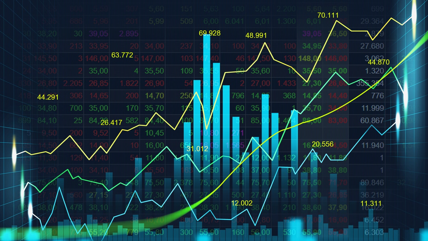 How The Nasdaq Totalview Helps To Get The Complete Data About Trading?