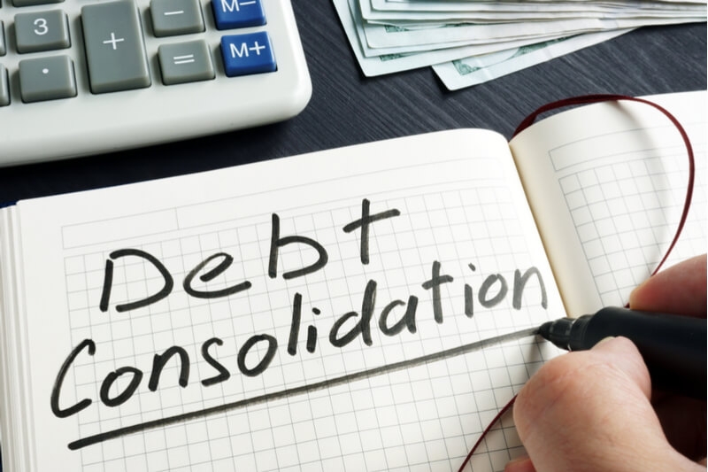 The 5 Questions and Answers about Debt Relief » Best Finance Network